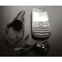 Nokia ASHA200 Оригинал! Старт 1 BYN! Без МЦ!