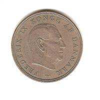 5 крон 1960 г.
