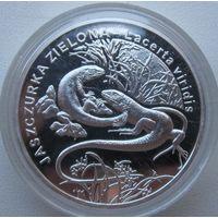 Польша, 200 злотых, 2009, серебро, пруф