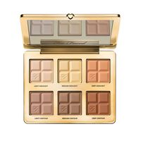 Too Faced Cocoa Contour Cocoa-Infused Contouring and Highlighting Palette