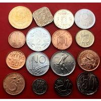 16 монеток без повторов #12