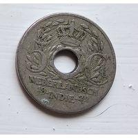 Голландская Ост-Индия 5 центов, 1922 3-10-22