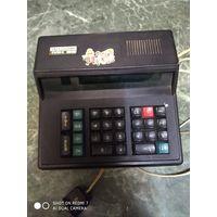 Калькулятор ссср полностью рабочий