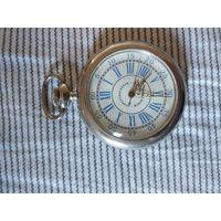 Часы карманные Tempus Edax Rerum (Всепожирающее время)