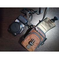 Фотоаппарат Sony cyber-shot dsc h20