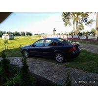 Форд Мондео-3 2000г 2л бензин