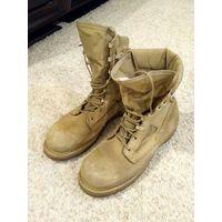 Военные ботинки - берцы армии США ROCKY ARMY COMBAT BOOT
