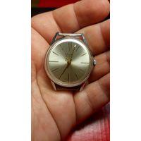 """Редкие часы """"Полет"""" 1мчз кирова состояние с 1 рубля!!"""