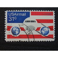США 1976 г.
