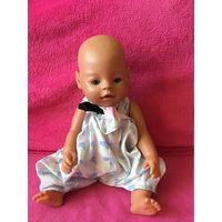 Кукла Бэби борн