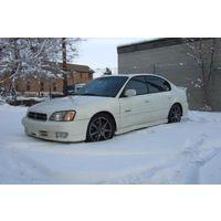Запчасти Subaru Legacy   2005> !