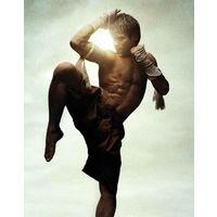 Фильмы: Онг Бак. Трилогия (Лицензия, 3 DVD)