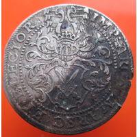 Грош Саксония, 1574 год. Редкий (#05)