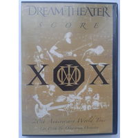 Dream   Theater  -  Score   20th   Anniversary   World   Tour   Live   With   The   Octavarium   Orcestra  ( DVD10 )