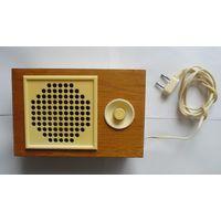 Радио Орфей-311 (громкоговоритель абонентский / радиоточка ) орфей 311