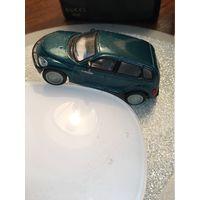 Модель авто Chrysler PT Cruiser Крайслер Пити Крузер 1:68