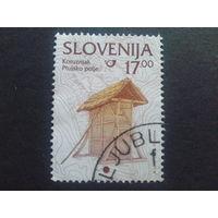 Словения 1999 стандарт