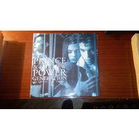 Пластинка виниловая Prince 33 оборота