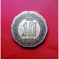 86-08 Алжир, 10 динаров 1981 г.