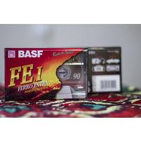 Аудиокассета BASF