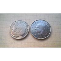 Швеция набор монет