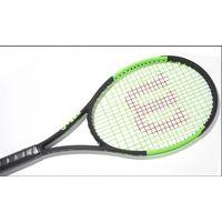 Теннисная ракетка Wilson Blade 98 18x20 Countervail . В Wilson Blade 98 (18x20) CV применен новый материал из космической области Countervail, который  улучшил игровые свойства ракетки - она стала мощ