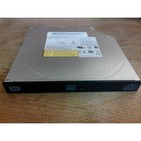Накопитель DVD-RW LiteOn DS-8A9SH Slim SATA
