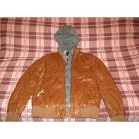 Куртка и/к 48р