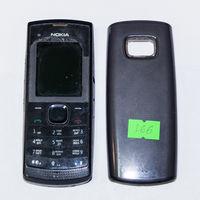 166 Телефон Nokia X1-01 (RM-713). По запчастям, разборка