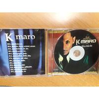 K -Maro.  Million Dollar Boy/   Канадский певец и музыкальный продюсер