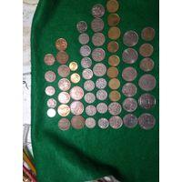 Португалия 57 монет