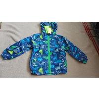 Куртка ветровка для мальчика