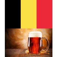 Подставки (бирдекели) из Бельгии - на выбор