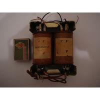 ВЖ4 для усилителя и зарядного трансформатор ВЖ