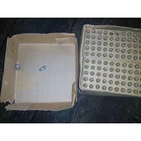 Лампы накаливания электрические миниатюрные МН 1,25-0,25
