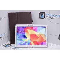 """10.1"""" Samsung Galaxy Tab 4 10.1 16GB 3G White. Гарантия."""