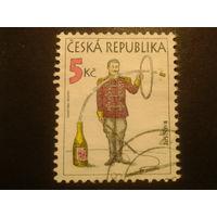 Чехия 1995 юмор