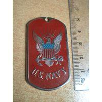 Жетон U.S. NAVY(1)