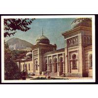 1961 год Железноводск Грязелечебница