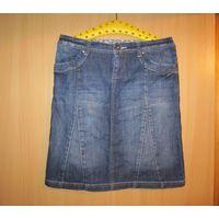 Юбка джинсовая s.Oliver из каталога Отто, р.36 (42-44)