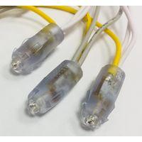 Модули КРАСНЫЕ ((Цена за 10 штук)) Модуль светодиодный. Пиксельные светодиоды RFK9