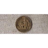 Франция 50 сантимов 1923 (F)