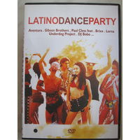 LATINO DANCE PARTY DVD - 5