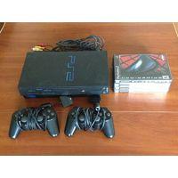 Игровая консоль PLAYSTATION 2 NTSC-U made in Japan