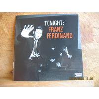 РАСПРОДАЖА!!  Franz  Ferdinand.  * Tonight*.  с  буклетом.   5 сканов.