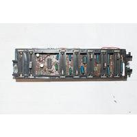 Эквалайзер от советского магнитофона