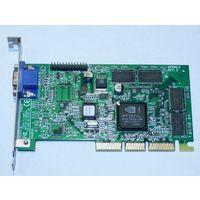Видеокарта NVIDIA RIVA TNT2 VANTA 64 AGP
