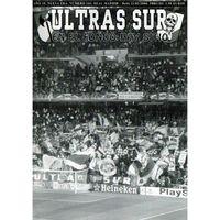 Журнал фанатов ФК Реал (Мадрид) - Ultras Sur #160