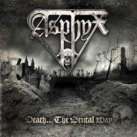 """CD- ASPHYX -""""Death...The Brutal Way""""-2009"""