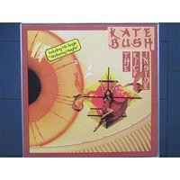 Kate Bush - Kick Inside 78 EMI Germany NM/VG+